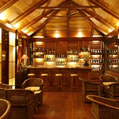Отель Inle Lake View Resort & Spa развлечения