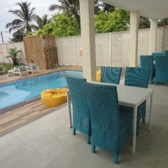 Hotel J бассейн фото 3