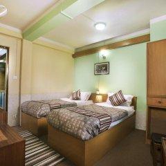 Отель Nana Непал, Катманду - отзывы, цены и фото номеров - забронировать отель Nana онлайн комната для гостей фото 2