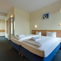 Отель Familienhotel Citylight Berlin Германия, Берлин - отзывы, цены и фото номеров - забронировать отель Familienhotel Citylight Berlin онлайн комната для гостей фото 5
