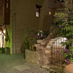 Отель Ionas Boutique Hotel Греция, Ханья - отзывы, цены и фото номеров - забронировать отель Ionas Boutique Hotel онлайн фото 6