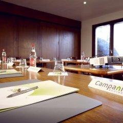 Отель Campanile Chalons en Champagne - Saint Martin интерьер отеля