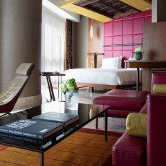Отель Jumeirah Creekside Дубай интерьер отеля фото 3