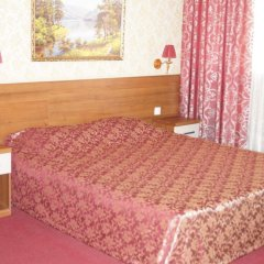 Гостиница ФортеПиано комната для гостей