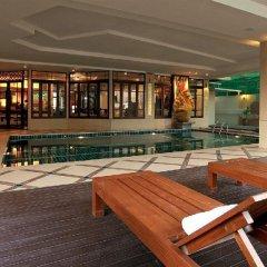 Отель Pattaya Loft Hotel Таиланд, Паттайя - отзывы, цены и фото номеров - забронировать отель Pattaya Loft Hotel онлайн бассейн фото 3