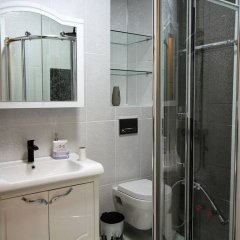 Апартаменты Luxury Apartments Тбилиси ванная фото 2