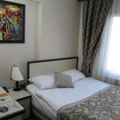 Glorina Hotel Стамбул комната для гостей фото 4