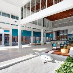 Отель X2 Vibe Phuket Patong интерьер отеля фото 2