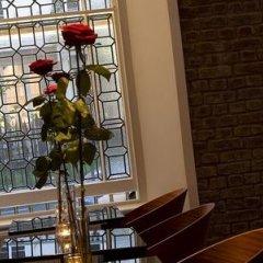 Отель Caesar Hotel Великобритания, Лондон - отзывы, цены и фото номеров - забронировать отель Caesar Hotel онлайн балкон
