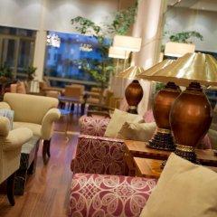 Отель Barut Hemera гостиничный бар