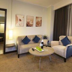 Vien Dong Hotel комната для гостей фото 4