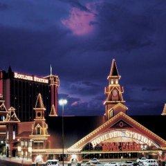 Отель Boulder Station Hotel Casino США, Лас-Вегас - отзывы, цены и фото номеров - забронировать отель Boulder Station Hotel Casino онлайн