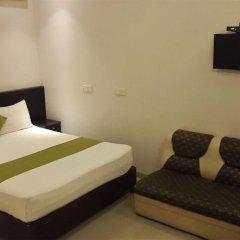 Отель Sansu Шри-Ланка, Коломбо - отзывы, цены и фото номеров - забронировать отель Sansu онлайн сейф в номере