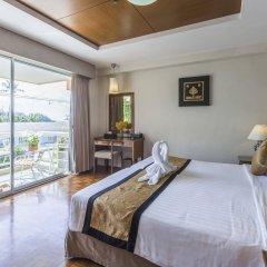 Отель Kantary Bay Hotel, Phuket Таиланд, Пхукет - 3 отзыва об отеле, цены и фото номеров - забронировать отель Kantary Bay Hotel, Phuket онлайн комната для гостей фото 4