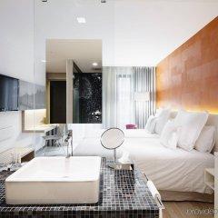 Отель Barcelo Hamburg Германия, Гамбург - 3 отзыва об отеле, цены и фото номеров - забронировать отель Barcelo Hamburg онлайн комната для гостей фото 2