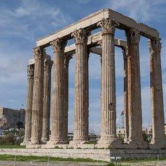 Отель Athens Backpackers Греция, Афины - отзывы, цены и фото номеров - забронировать отель Athens Backpackers онлайн фото 3