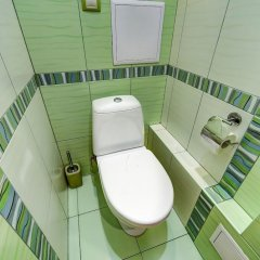 Апартаменты AG Apartment Kollontay 6 ванная фото 2