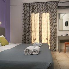 Отель Elena Studios Греция, Закинф - отзывы, цены и фото номеров - забронировать отель Elena Studios онлайн комната для гостей фото 3