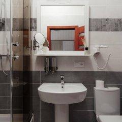 Апарт Отель Рибас ванная фото 2