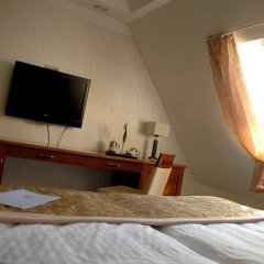 Actor Hotel Budapest удобства в номере фото 2