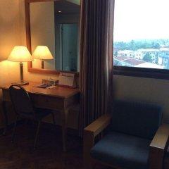 Отель Yuzana Resort удобства в номере