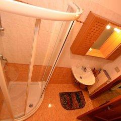 Отель Maurice Италия, Венеция - отзывы, цены и фото номеров - забронировать отель Maurice онлайн ванная фото 3
