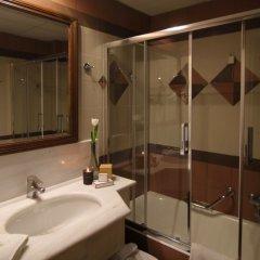 Отель Achillion Apartments Греция, Афины - 3 отзыва об отеле, цены и фото номеров - забронировать отель Achillion Apartments онлайн ванная фото 2
