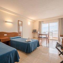 Отель Lakiki комната для гостей