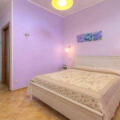 Отель Locanda Del Picchio Италия, Лорето - отзывы, цены и фото номеров - забронировать отель Locanda Del Picchio онлайн комната для гостей фото 3