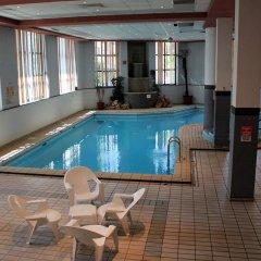 San Pawl Hotel бассейн фото 3
