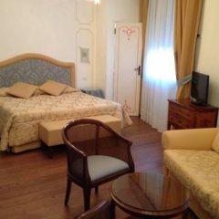Отель Ca' Dei Polo Италия, Венеция - отзывы, цены и фото номеров - забронировать отель Ca' Dei Polo онлайн комната для гостей фото 5