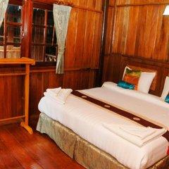 Отель Asia Resort Koh Tao Таиланд, Остров Тау - отзывы, цены и фото номеров - забронировать отель Asia Resort Koh Tao онлайн комната для гостей фото 4