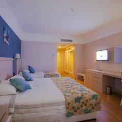 Bone Club Hotel Sunset комната для гостей фото 2