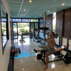 Pearl River Hoi An Hotel & Spa фитнесс-зал