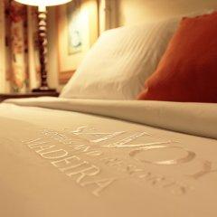 Отель Royal Savoy Португалия, Фуншал - отзывы, цены и фото номеров - забронировать отель Royal Savoy онлайн удобства в номере