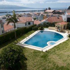 Отель Horta Португалия, Орта - отзывы, цены и фото номеров - забронировать отель Horta онлайн бассейн
