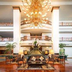Royal Cliff Grand Hotel интерьер отеля фото 3