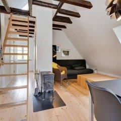 Апартаменты CPH Villa Apartment комната для гостей фото 3