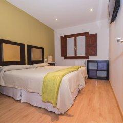 Отель Apartamentos Plaza Mayor комната для гостей фото 5