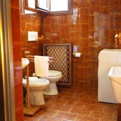 Отель Mulinoantico Италия, Лимена - отзывы, цены и фото номеров - забронировать отель Mulinoantico онлайн ванная