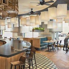 Отель Hyatt Regency Amsterdam гостиничный бар фото 3