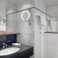 Отель Sheraton München Westpark Hotel Германия, Мюнхен - 1 отзыв об отеле, цены и фото номеров - забронировать отель Sheraton München Westpark Hotel онлайн ванная фото 2