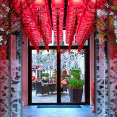 Buddha-Bar Hotel Paris детские мероприятия