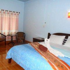 Отель Saipali Jungle Views Ланта комната для гостей фото 5