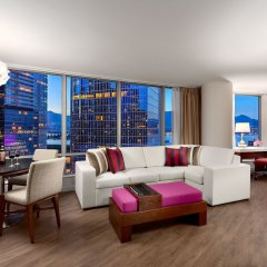 Отель Auberge Vancouver Hotel Канада, Ванкувер - отзывы, цены и фото номеров - забронировать отель Auberge Vancouver Hotel онлайн фото 5