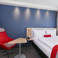 Отель Holiday Inn Express Berlin - Alexanderplatz Германия, Берлин - 3 отзыва об отеле, цены и фото номеров - забронировать отель Holiday Inn Express Berlin - Alexanderplatz онлайн детские мероприятия фото 2