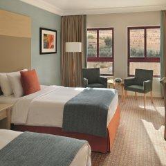 Отель Movenpick Resort Petra Иордания, Вади-Муса - 1 отзыв об отеле, цены и фото номеров - забронировать отель Movenpick Resort Petra онлайн комната для гостей фото 2