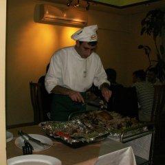 Отель Dolna Bania Hotel Болгария, Боровец - отзывы, цены и фото номеров - забронировать отель Dolna Bania Hotel онлайн фото 10