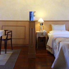 Отель Isola Di Caprera Италия, Мира - отзывы, цены и фото номеров - забронировать отель Isola Di Caprera онлайн комната для гостей