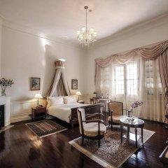 Отель Dalat Palace Далат комната для гостей фото 2